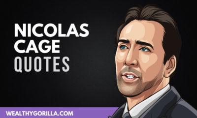 The Best Nicolas Cage Quotes