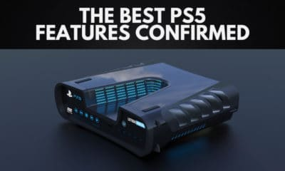 The Best PS5 Features Confirmed