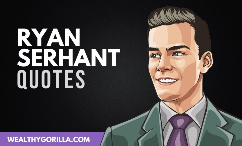 The Best Ryan Serhant Quotes