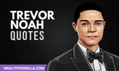 The Best Trevor Noah Quotes