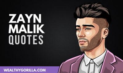 The Best Zayn Malik Quotes