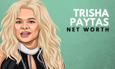 Trisha Paytas' Net Worth