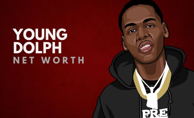 Young Dolph's Net Worth