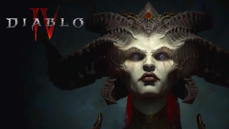 Most Anticipated PlayStation Games - Diablo IV