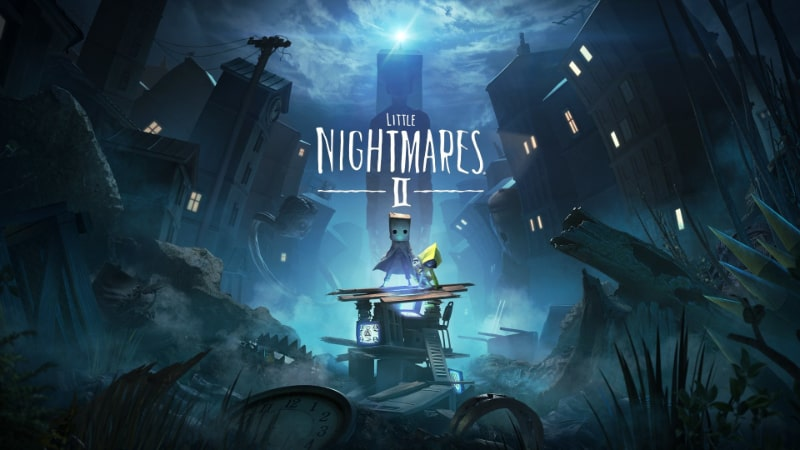 Most Anticipated PlayStation Games - Little Nightmares 2