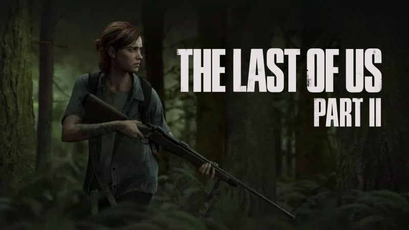 Most Anticipated PlayStation Games - The Last of Us Part 2