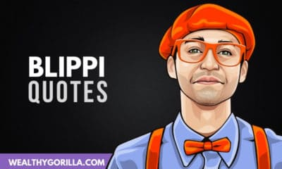 The Best Blippi Quotes