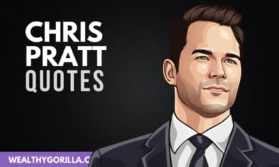 The Best Chris Pratt Quotes