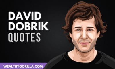 The Best David Dobrik Quotes