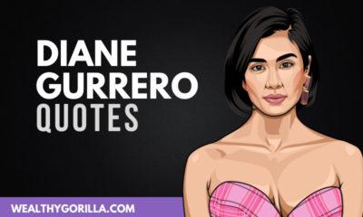 The Best Diane Gurrero Quotes