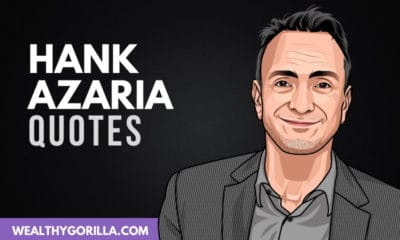 The Best Hank Azaria Quotes
