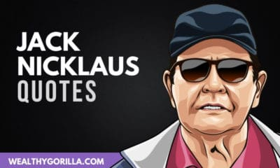 The Best Jack Nicklaus Quotes