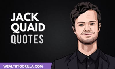 The Best Jack Quaid Quotes