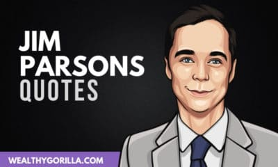 The Best Jim Parsons Quotes