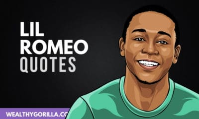 The Best Lil Romeo Quotes