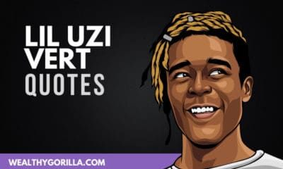 The Best Lil Uzi Vert Quotes