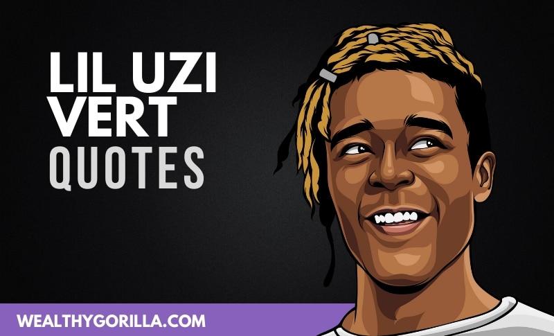 The Best Lil Uzi Vert Quotes