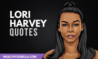 The Best Lori Harvey Quotes