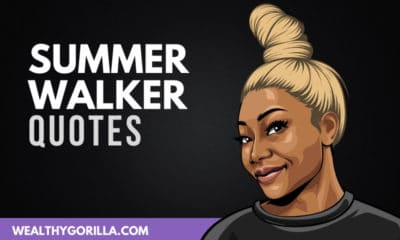 The Best Summer Walker Quotes
