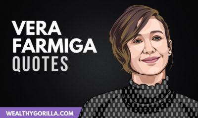The Best Vera Farmiga Quotes