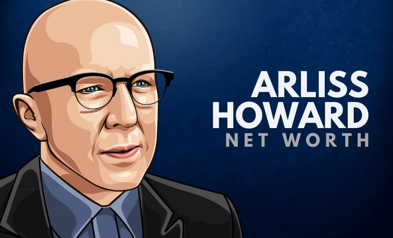 Arliss Howard's Net Worth