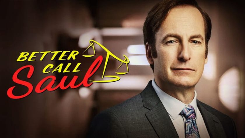 Best TV Shows - Better Call Saul