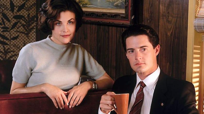 Best TV Shows - Twin Peaks