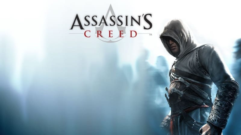 Complete Assassins Creed Games List - Assassins Creed 1