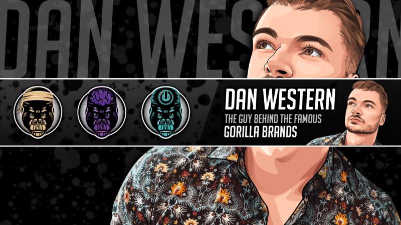 Dan Western YouTube Large