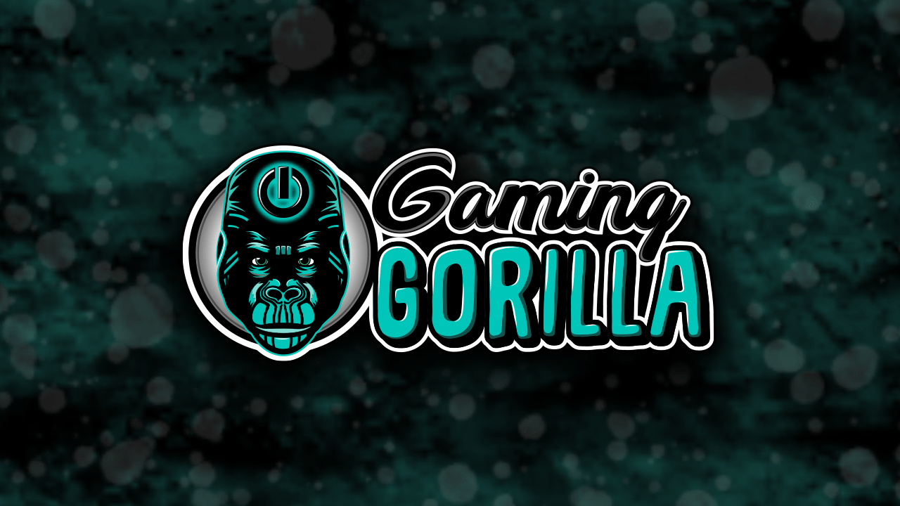 Gaming Gorilla About