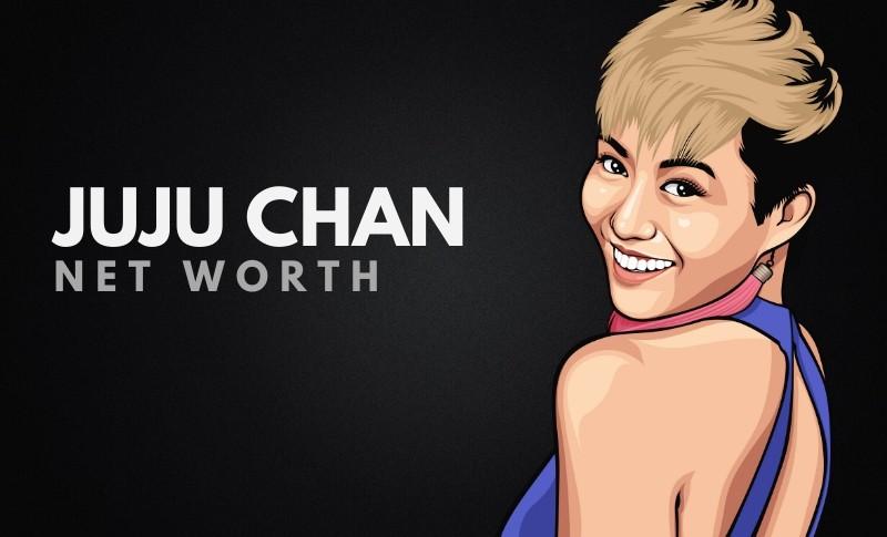 Juju Chan's Net Worth