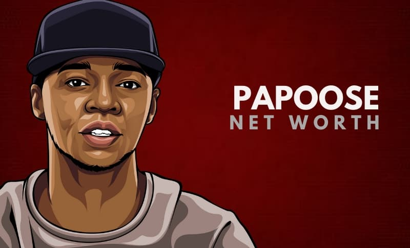 Papoose's Net Worth