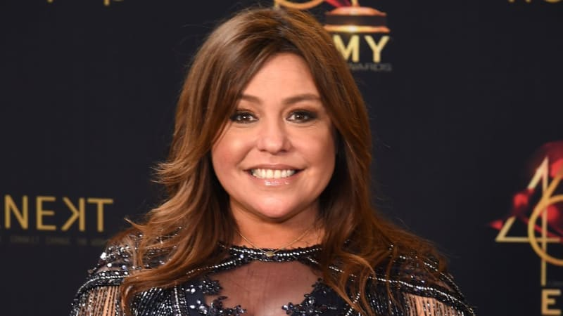 Richest Celebrity Chefs - Rachel Ray
