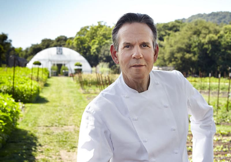 Richest Chefs - Thomas Keller