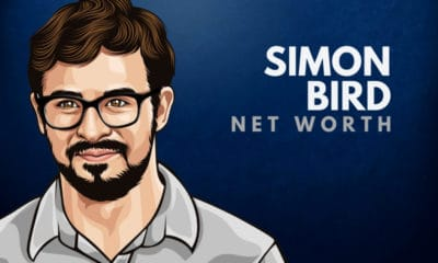 Simon Bird's Net Worth