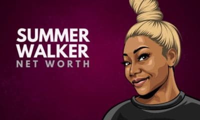 Summer Walker's Net Worth