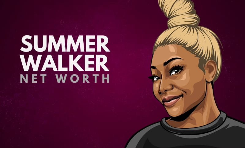 Summer Walker Net Worth
