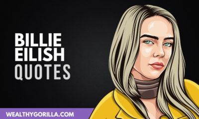 The Best Billie Eilish Quotes