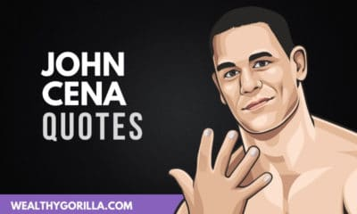 The Best John Cena Quotes