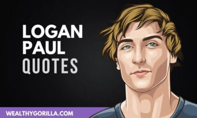 20 Greatest Logan Paul Quotes of All Time