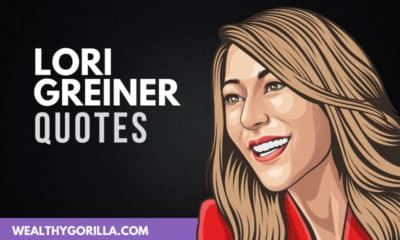 30 Lori Greiner Quotes For Entrepreneurs