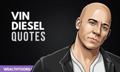 40 Motivational Vin Diesel Quotes About Success