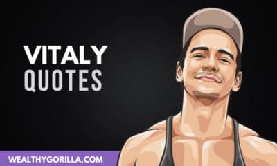 20 Surprisingly Motivational Vitaly Quotes