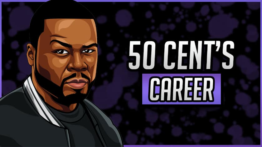 50 Cent's Career