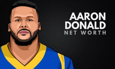Aaron Donald's Net Worth