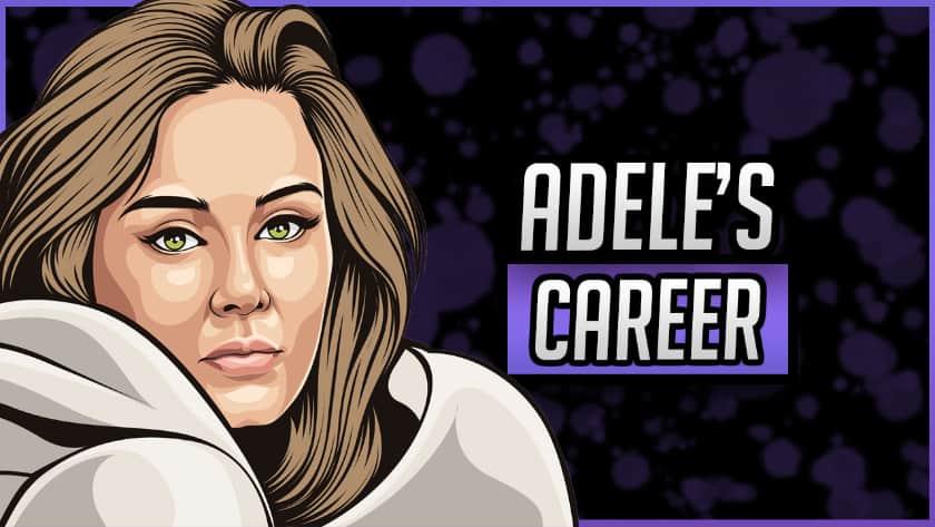 Adele's Career