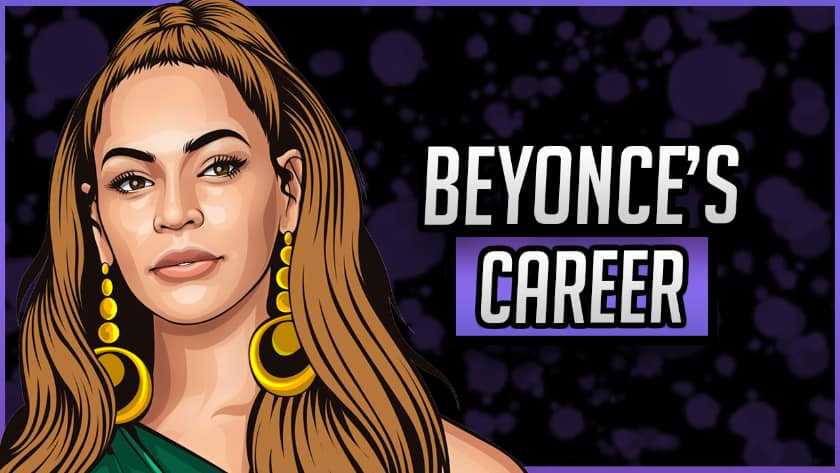 Beyonce's Career