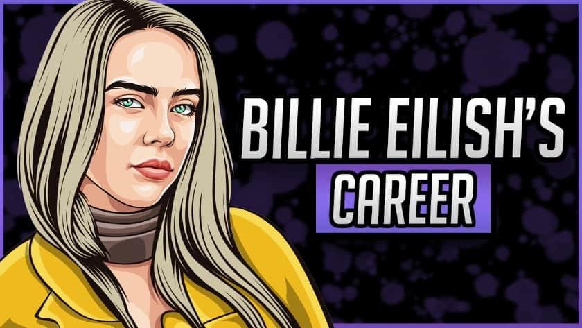 Billie Eilish's Career