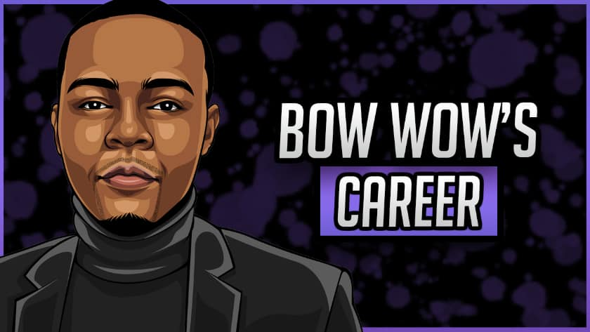 Bow Wow's Career