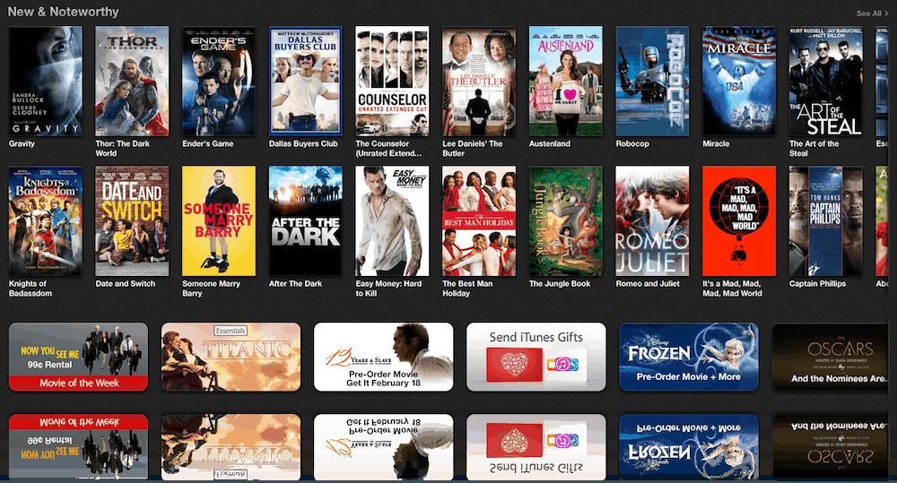 Cancel Netflix Subscription Apple TV